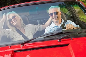 How Soon Can You Drive After Knee Replacement?