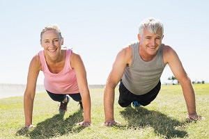 Joint Pain after 50